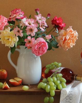 Beauty Still Life - Obrázkek zdarma pro 240x432