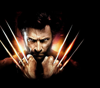 The Wolverine - Obrázkek zdarma pro iPad 3
