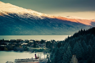 Amazing New Zealand Wallpaper for Android, iPhone and iPad