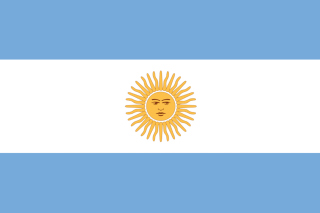 Argentina Flag Picture for Android, iPhone and iPad