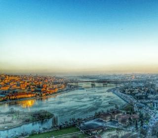 Istanbul - Obrázkek zdarma pro 2048x2048