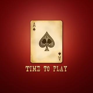Time To Play - Obrázkek zdarma pro iPad mini