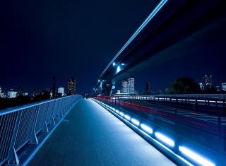 Bridge In Tokyo sfondi gratuiti per cellulari Android, iPhone, iPad e desktop