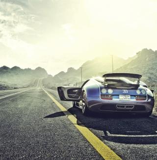 Bugatti from UAE Boutique - Obrázkek zdarma pro iPad mini 2