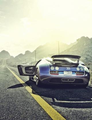 Bugatti from UAE Boutique - Obrázkek zdarma pro Nokia X1-00