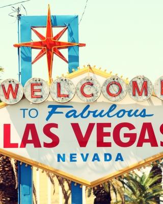 Las Vegas - Obrázkek zdarma pro Nokia C-5 5MP