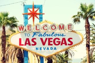 Las Vegas - Obrázkek zdarma pro 800x480