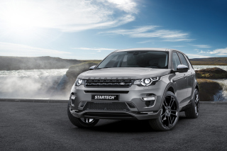 Land Rover Discovery Sport - Obrázkek zdarma pro Android 960x800
