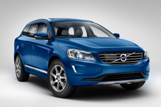Volvo XC60 Ocean Race Picture for Android, iPhone and iPad