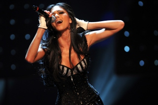 Nicole Scherzinger Picture for Android, iPhone and iPad