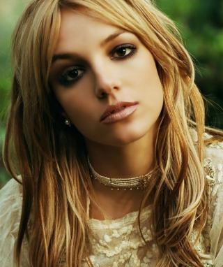 Britney Spears - Obrázkek zdarma pro Nokia Lumia 920T