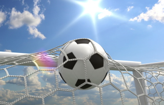 Football - Obrázkek zdarma pro Samsung B7510 Galaxy Pro