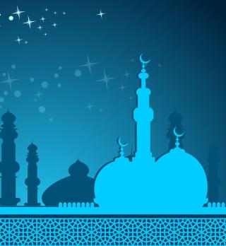 Eid al Adha - Obrázkek zdarma pro 1024x1024