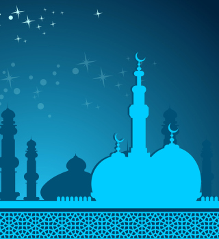 Eid al Adha - Obrázkek zdarma pro iPad mini 2