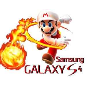 Mario Fire Game - Obrázkek zdarma pro iPad mini 2