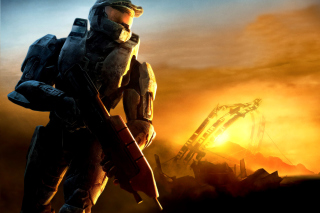 Halo 3 Wallpaper for Android, iPhone and iPad