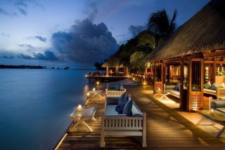 Perfect Hotel HD Picture for Android, iPhone and iPad