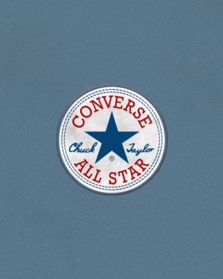 Converse All Stars - Obrázkek zdarma pro 240x320