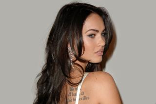 Megan Fox - Obrázkek zdarma pro Samsung Galaxy