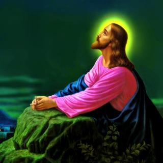 Jesus Prayer - Obrázkek zdarma pro iPad