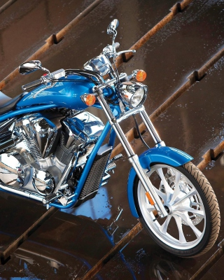 Honda Fury - Obrázkek zdarma pro 480x854