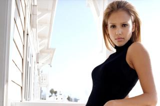 Jessica Alba - Obrázkek zdarma pro 1280x960