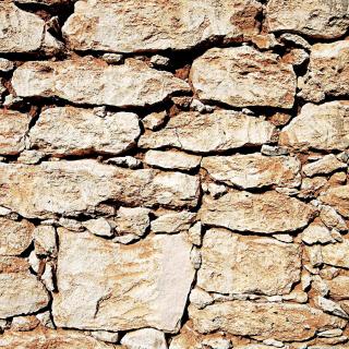 Brown Stones - Obrázkek zdarma pro iPad mini