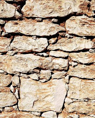 Brown Stones - Obrázkek zdarma pro Nokia Asha 311