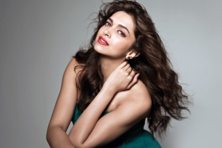 Deepika Padukone Bollywood Actress Background for Android, iPhone and iPad