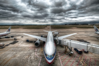 Free Airport Picture for Android, iPhone and iPad