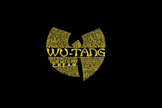 Wu-Tang Clan - Obrázkek zdarma pro Widescreen Desktop PC 1600x900
