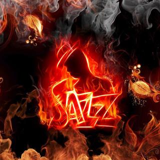 Jazz Fire HD - Obrázkek zdarma pro iPad mini
