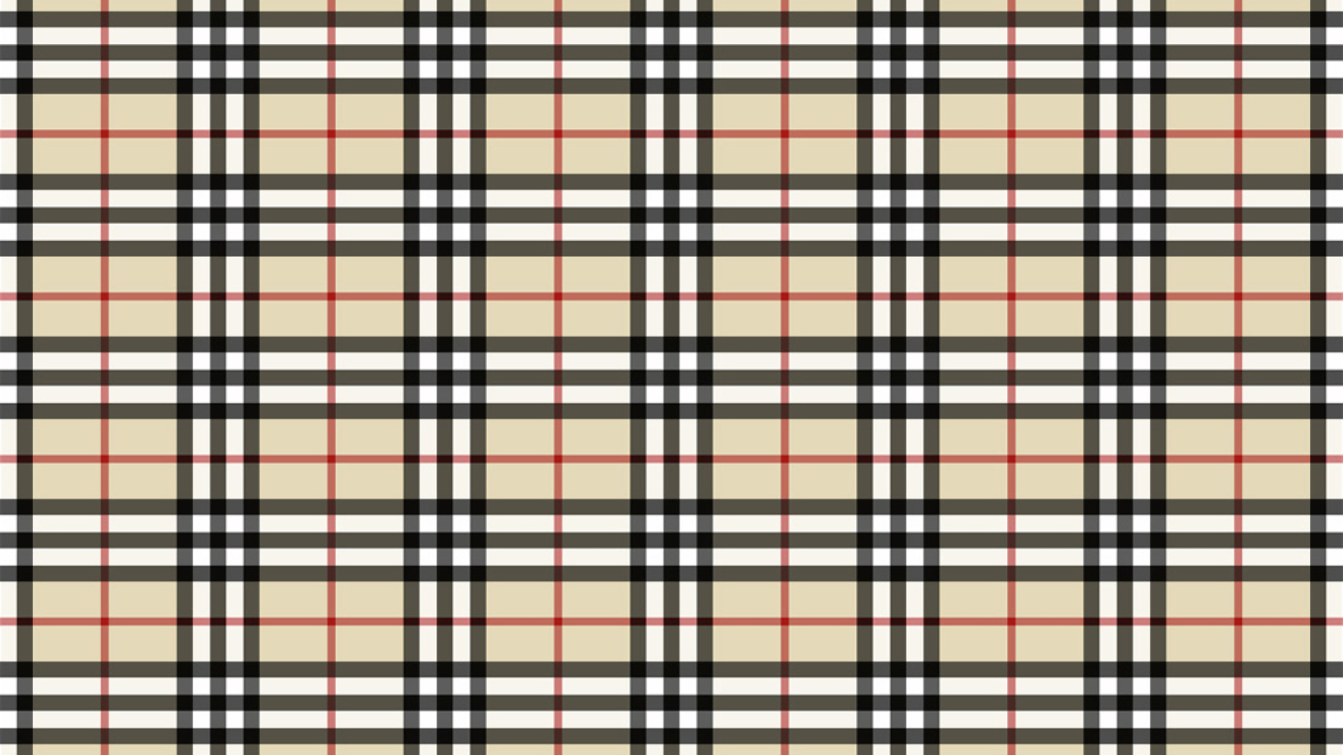 Burberry Stripes Wallpaper for 1920x1080