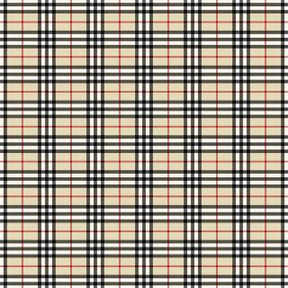 Burberry Stripes - Obrázkek zdarma pro iPad mini