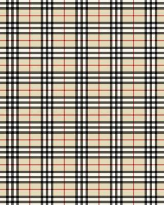 Burberry Stripes - Obrázkek zdarma pro iPhone 5C