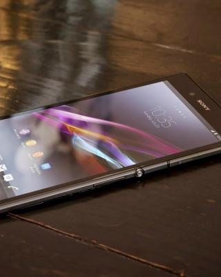 Sony Xperia Z Ultra - Obrázkek zdarma pro Nokia C1-00