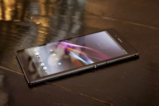 Sony Xperia Z Ultra - Obrázkek zdarma pro Sony Xperia M