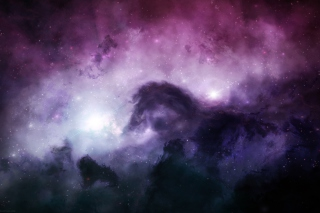 Free Dark Universe Picture for Android, iPhone and iPad