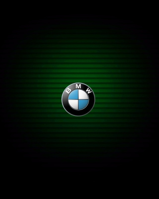 BMW Emblem Wallpaper for 480x854