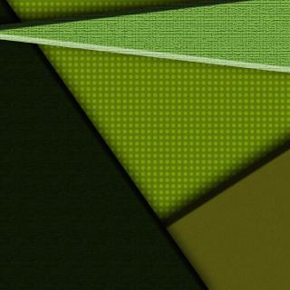 Volume Geometric Shapes - Obrázkek zdarma pro iPad 2