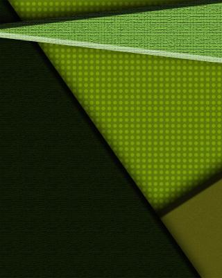 Volume Geometric Shapes - Obrázkek zdarma pro 640x960