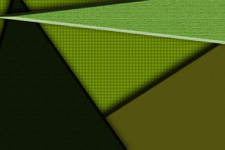 Volume Geometric Shapes Background for Android, iPhone and iPad