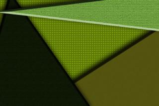 Volume Geometric Shapes - Obrázkek zdarma pro Desktop Netbook 1366x768 HD