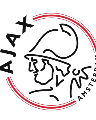 AFC Ajax - Obrázkek zdarma pro Nokia Asha 305