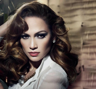 Jennifer Lopez - Obrázkek zdarma pro 128x128