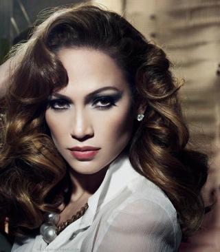 Jennifer Lopez - Obrázkek zdarma pro Nokia Lumia 1520