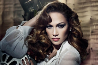 Jennifer Lopez - Obrázkek zdarma pro Samsung Galaxy Tab 2 10.1