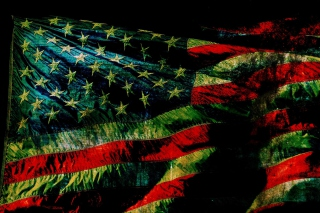American Flag Picture for Android, iPhone and iPad