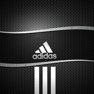 Adidas - Obrázkek zdarma pro iPad 3