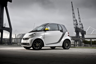 Smart Fortwo 2014 Picture for Android, iPhone and iPad